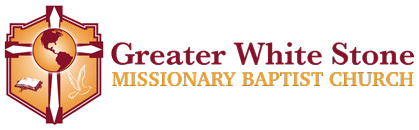 Greater White Stone Missionary Baptist Church